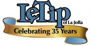 LeTip of La Jolla News and Events
